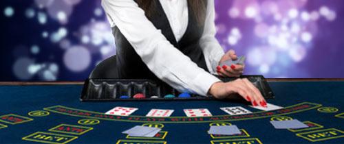 live kasino