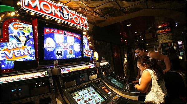 hrací automaty jackpot
